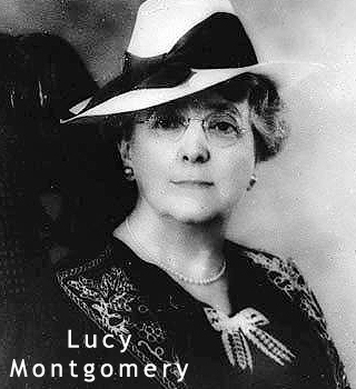 Lucy Montgomery