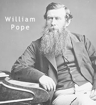 William Pope