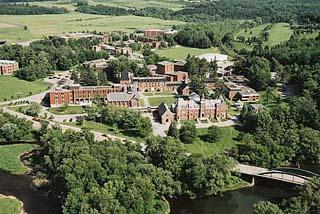 bishop university