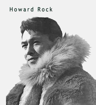 Howard Rock