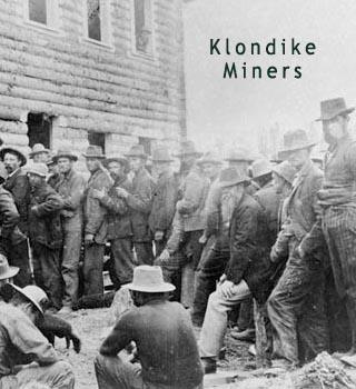 Klondike Miners