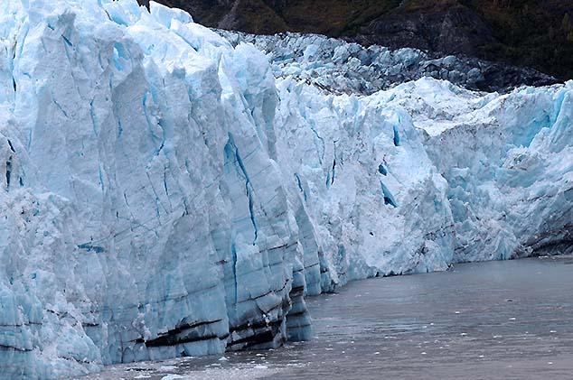margerie glacier bay