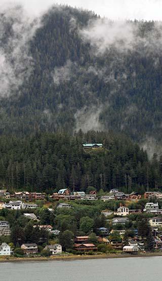 houses juneau alaska