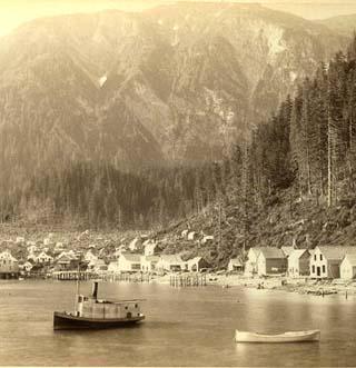 juneau alaska 1887