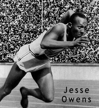 Jessie Owens
