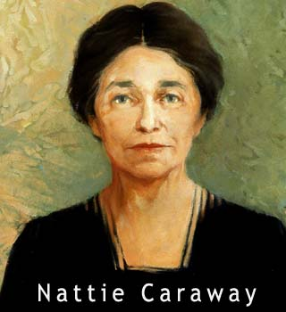 Nattie Caraway