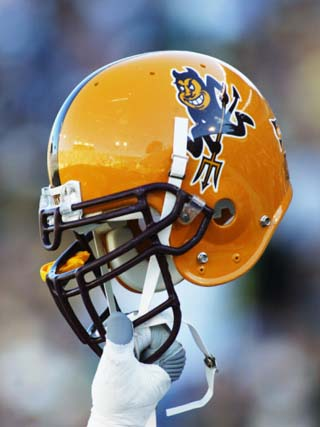 Arizona State University - Arizona State Helmet