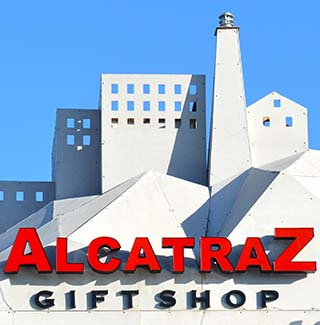 san francisco gift shop