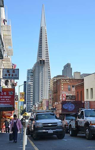 trans america tower