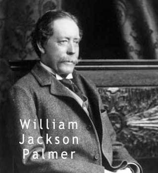 William Jackson Palmer