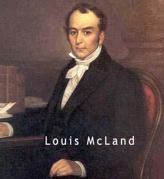 Louis McLand