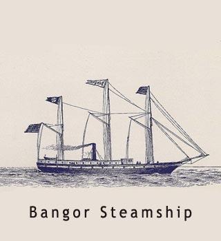 Bangor Steamship