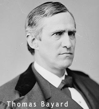 Thomas Bayard