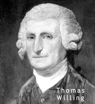 Thomas Willing