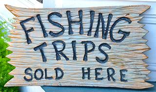 fishing trip key west