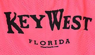 key west shorts
