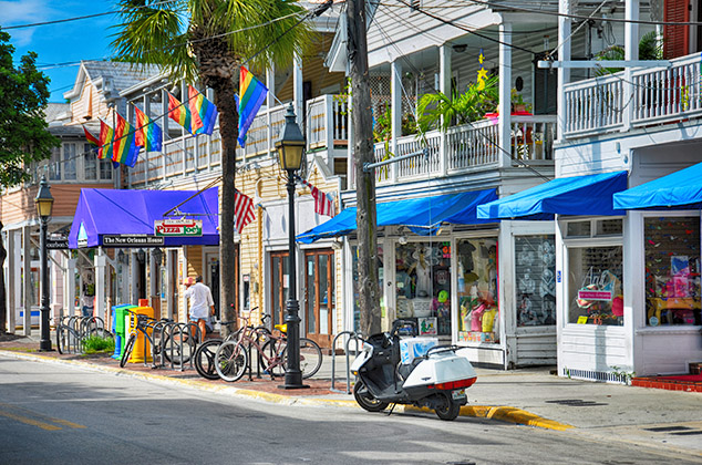 main street key west