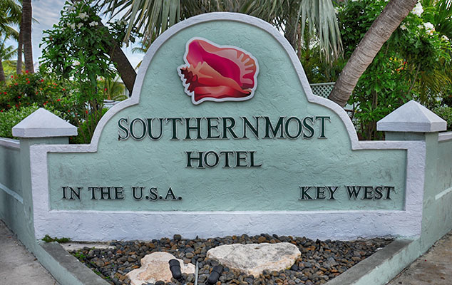 southern most hotel key west