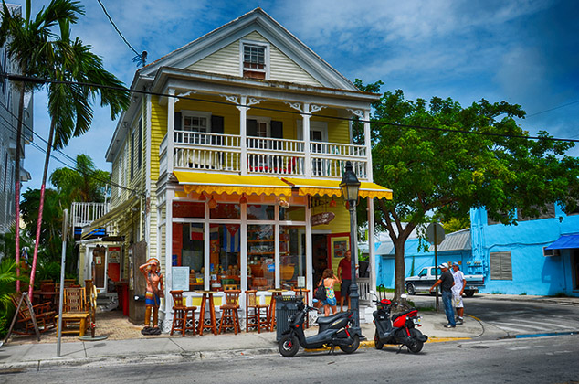 duval street merchant key west