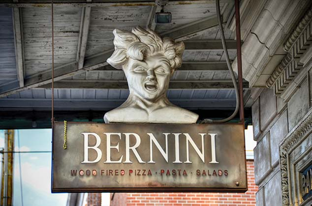 bernini ybor city florida