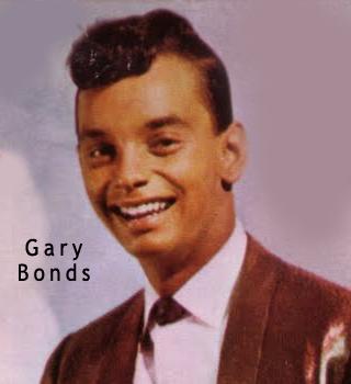 Gary Bonds