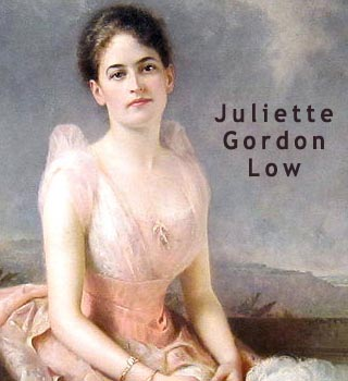 julliette gordon low