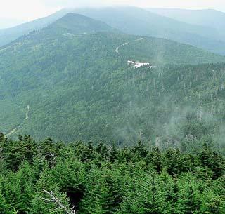 appalachian mountains, georgia
