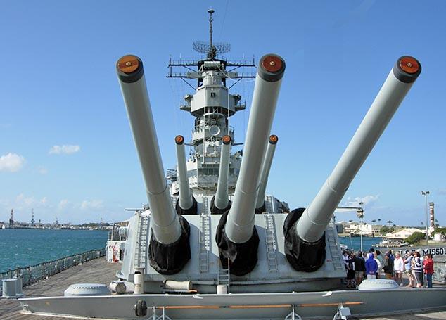 big guns hawaii