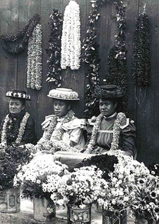 lei sellers hawaii