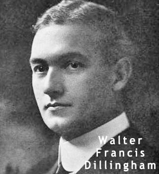 Walter Francis Dillingham