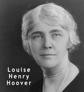 louise henry hoover