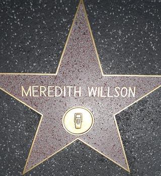 meridith wilson