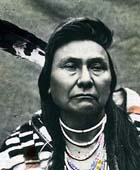 chief joseph, idaho