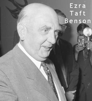 Ezra Benson