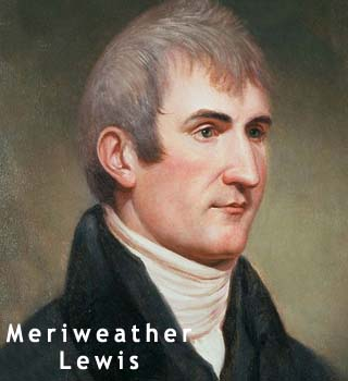 merriweather lewis