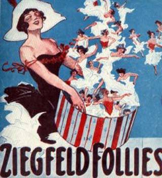 zigfeld follies