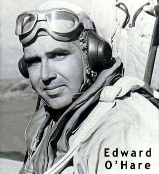 edward o'hare