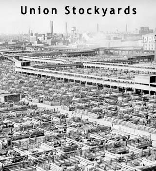 union stockyard