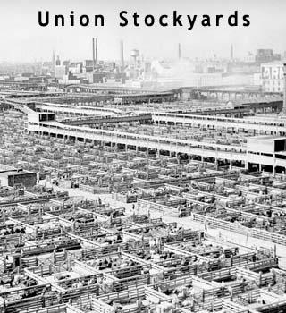 union stockyard