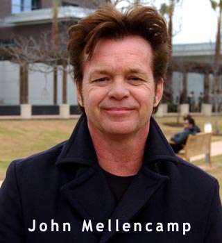 john mellancamp