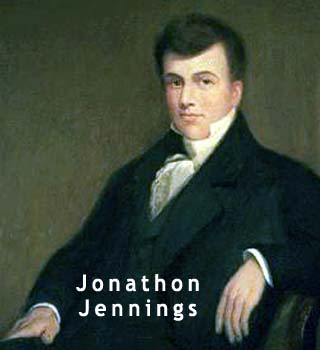 johnthon jennings