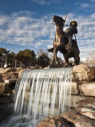 Leavenworth, Kansas, United States of America, North America