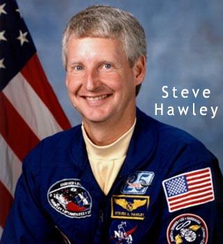 steve hawley