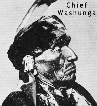 chief washunga