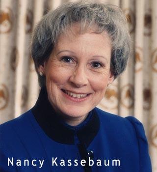 nancy kassebaum