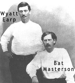 earp and masterson