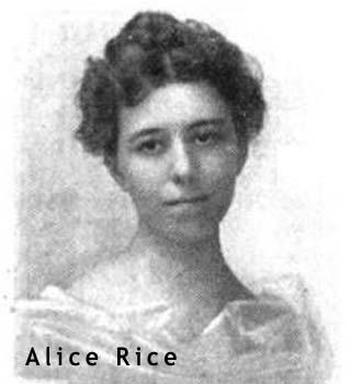 alice rice