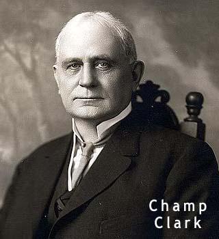champ clark