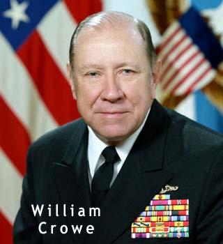 william crowe