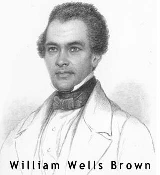 william wells brown